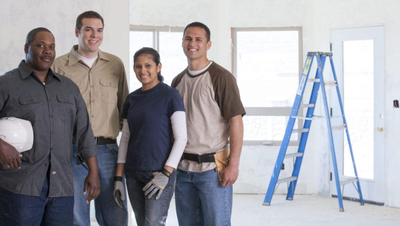 אילו עבודות אלומיניום נדרשות לבית?