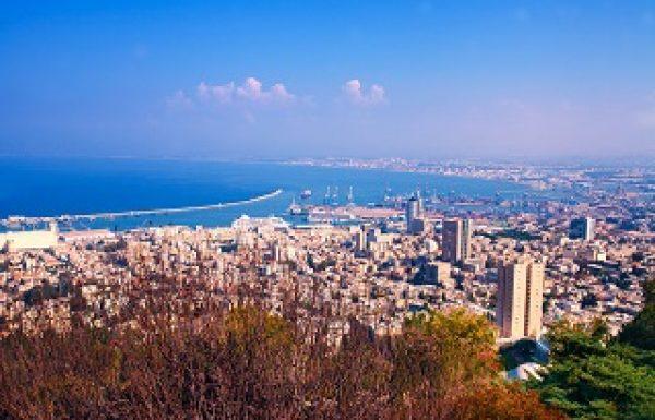 השכונות האטרקטיביות בחיפה והקריות